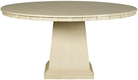 Vanguard - Bosworth Dining Table - W744T-60