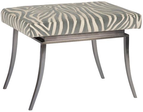 Vanguard Furniture - Barrows Ottoman - W749P-OT