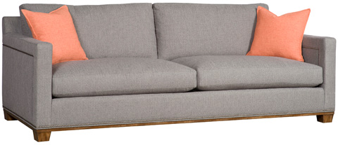 Vanguard Furniture - Middlebury Sofa - W753-2S