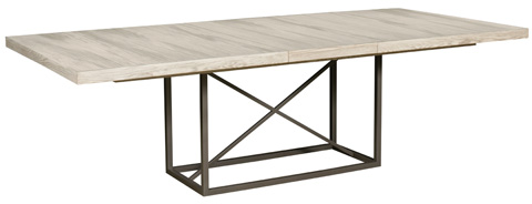 Vanguard - Burroughs Dining Table - W758T