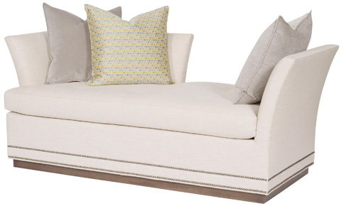 Vanguard Furniture - Millington Chaise - W91-LCC