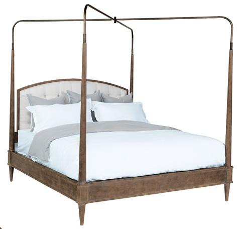 Vanguard Furniture - Anderkit King Bed - V1741K-HF