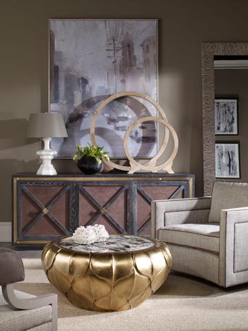 Vanguard Furniture - Katherine Cocktail Table - 9300C