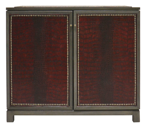 Vanguard Furniture - Carlyle Upholstered Chest - L114-UH
