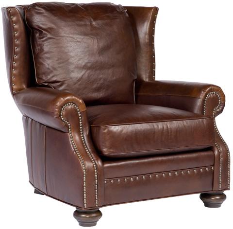 Vanguard Furniture - Kilgore Chair - L263-CH