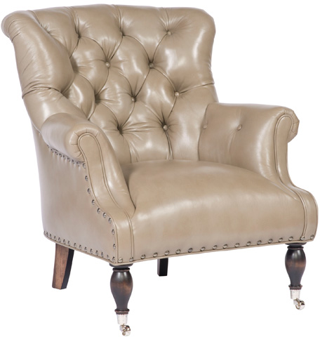 Vanguard Furniture - Logan Chair - L268-CH