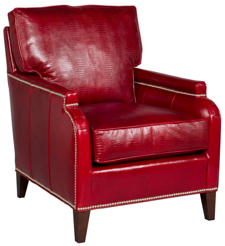 Vanguard Furniture - Ginger Chair - L367-CH