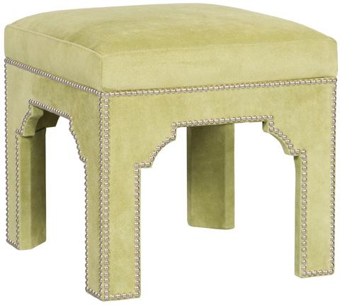 Vanguard Furniture - Owen Ottoman - L935-OT