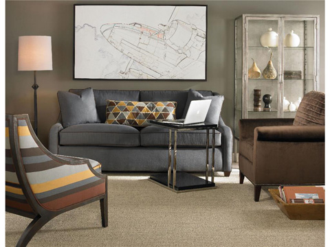 Vanguard Furniture - Phipps End Table - W377E-ES