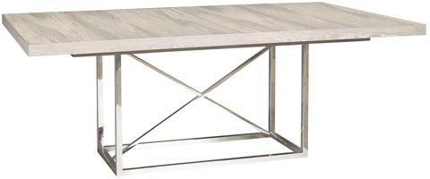 Vanguard Furniture - Burroughs Dining Table - W759T-BT