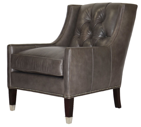 Vanguard Furniture - Flynn Chair - WL168-CH