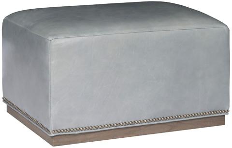 Vanguard Furniture - Donovan Ottoman - WL212-OT
