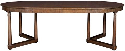 Vanguard Furniture - Callas Dining Table - 8708T-CV