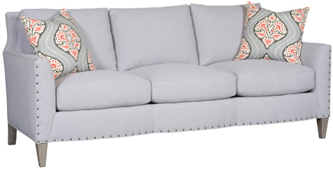 Vanguard Furniture - Blaire Sofa - V345-S