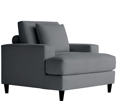 Van Peursem Ltd - JB Lounge Chair - 1205