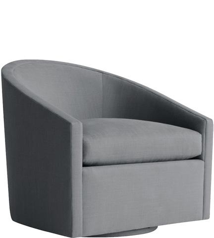 Van Peursem Ltd - TBZ Chair - 1207