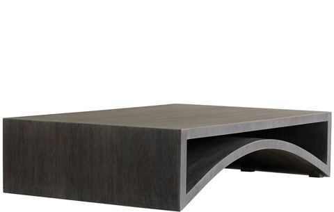 Van Peursem Ltd - Bridge Cocktail Table - 2501
