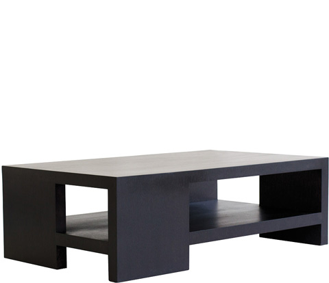 Van Peursem Ltd - MV Cocktail Table - 2504