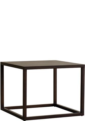 Van Peursem Ltd - Mario Side Table - 2506