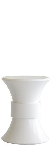 Van Peursem Ltd - Pedestal with Cuffed Collar - 2509