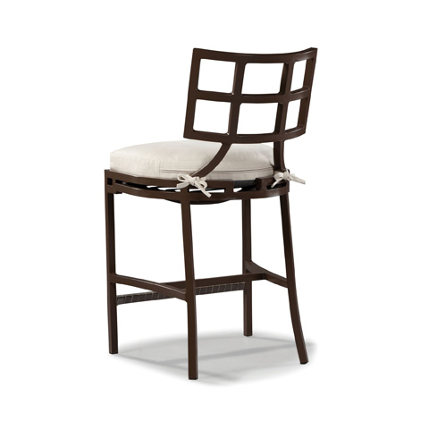 Lane Venture - Redington Counter Height Armless Side Chair - 209-43