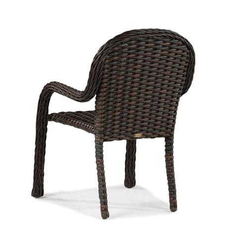 Lane Venture - South Hampton Dining Arm Chair - 790-79