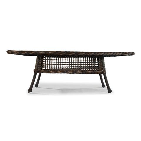 Lane Venture - Moraya Bay Rectangular Dining Table - 9504-84