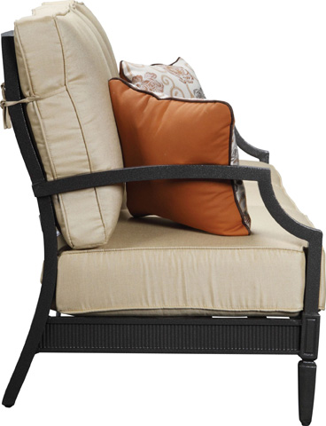Lane Venture - Halyard Sofa - 10010-03