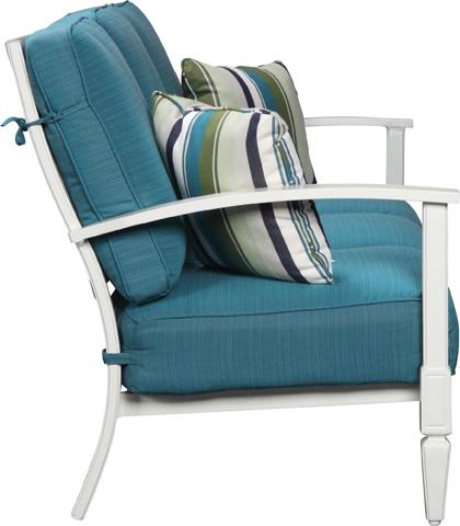 Lane Venture - Belmeade Sofa - 10019-03