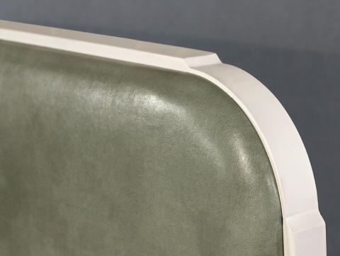 Image of Avery Iron Bed