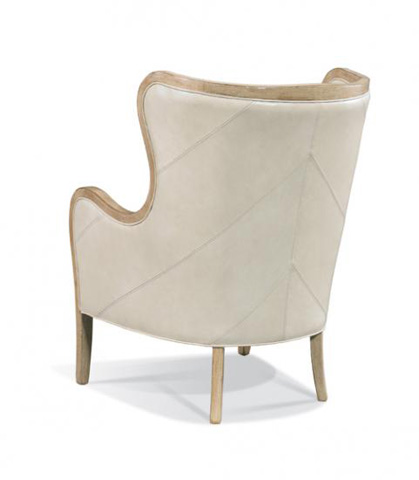 Whittemore Sherrill - Wing Chair - 1103-01