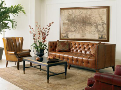Whittemore Sherrill - Wing Chair - 1681-01