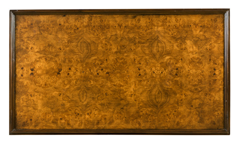 Woodbridge Furniture Company - Chairside Table - 1026-03