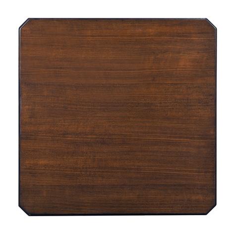 Woodbridge Furniture Company - Square Lamp Table - 1193-05