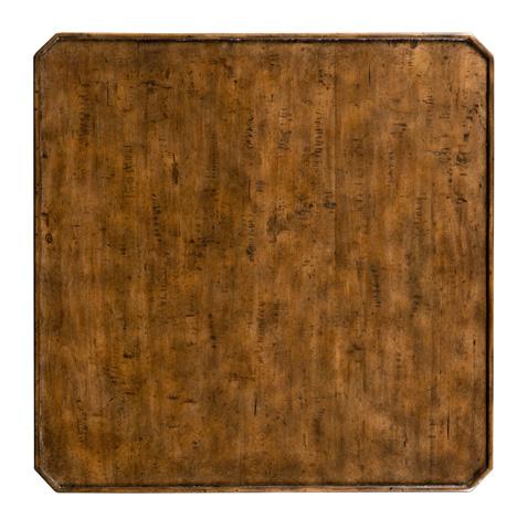 Woodbridge Furniture Company - Square Sonoma Tier Table - 1207-08