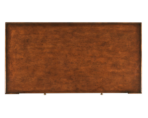 Woodbridge Furniture Company - Marseille Writing Desk - 2093-10