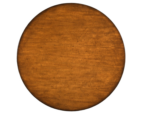 Woodbridge Furniture Company - Greenwich Round Cocktail Table - 2101-19