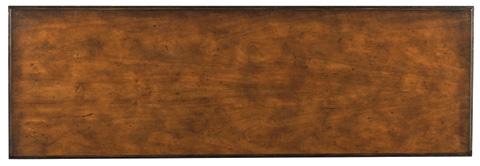 Woodbridge Furniture Company - Barcelona Hall Table - 3086-10