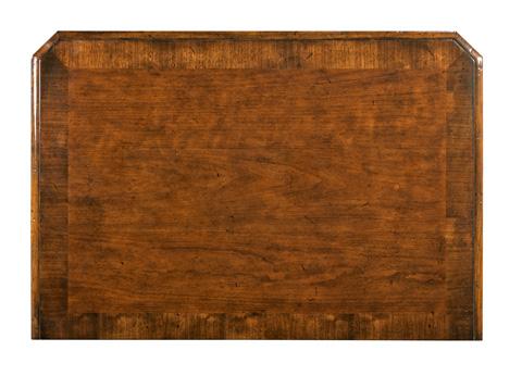 Woodbridge Furniture Company - Cambridge Bedside Chest - 4050-10