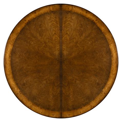 Woodbridge Furniture Company - Hope Dining Table - 5050-11