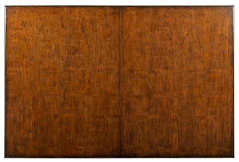Woodbridge Furniture Company - Marseille Dining Table - 5060-10