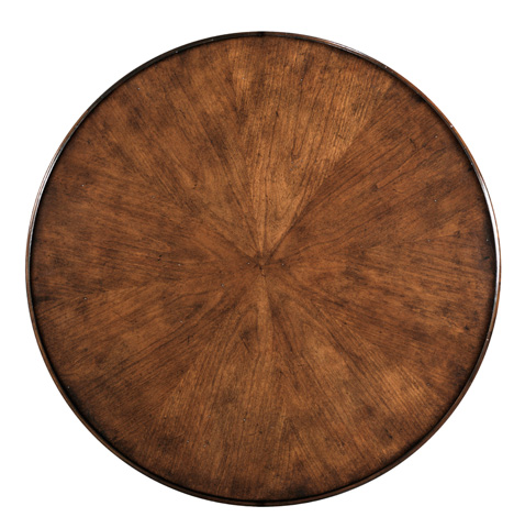 Woodbridge Furniture Company - Round Side Table - 1206-10
