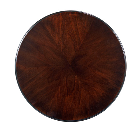 Woodbridge Furniture Company - Addison Round Side Table - 1213-14