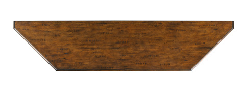 Woodbridge Furniture Company - Sonoma Storage Cabinet - 3101-08