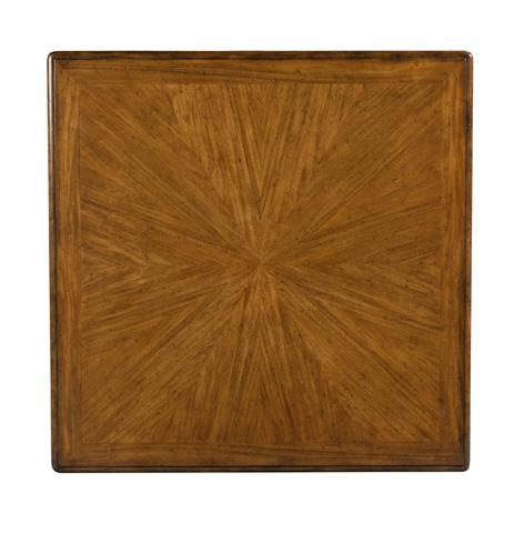 Woodbridge Furniture Company - Linwood Game Table - 5068-20
