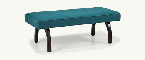 Younger Furniture - Son Bench - 1090