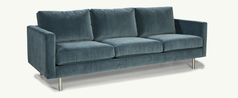 Younger Furniture - Vice Sofa - 76530
