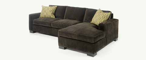 Younger Furniture - Grace Sofa - 49230
