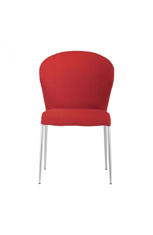 Zuo Modern Contemporary, Inc. - Oulu Side Chair - 100041