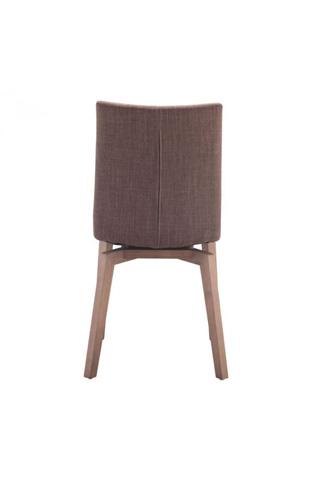 Zuo Modern Contemporary, Inc. - Orebro Side Chair - 100070